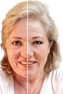 proces starzenia sie